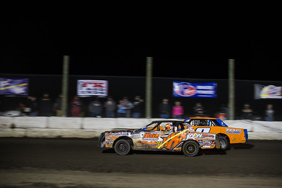 RPM Speedway Southern Nationals
