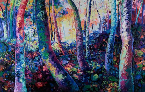 2020.12 Eileen Dorsey Gallery Art