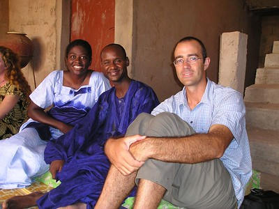 Peace Corps - Mauritania, West Africa