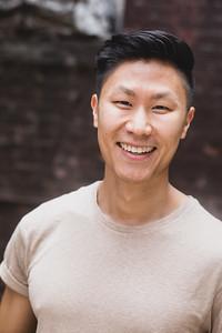 Alan Chen Headshot Smiling