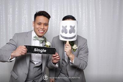 Huu & Thao-Vi (singles)