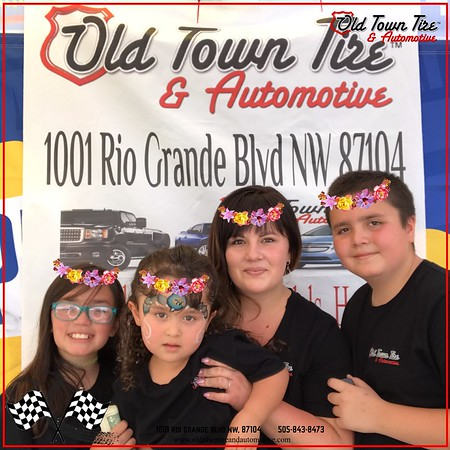 6 9 2018 Open House at Old Town Tire and Automotive