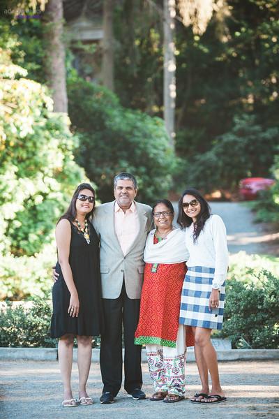 Tasnim & Family