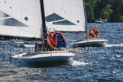 2019 LBYC C-Scow Championships