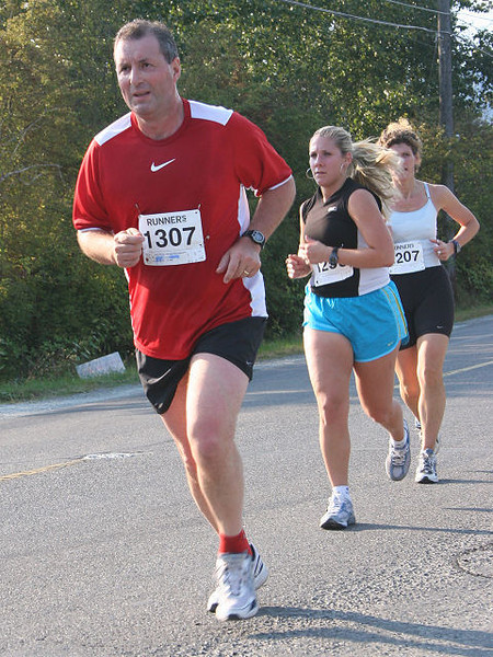 2005 Land's End Half Marathon by Marc Trottier - IMG_2349.jpg