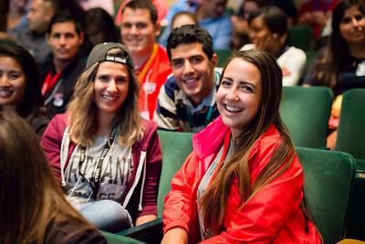 Student Orientation - 2016