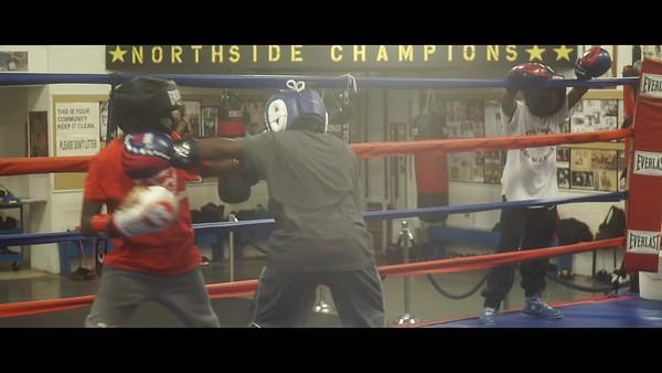Ray's Boxing Fundraiser