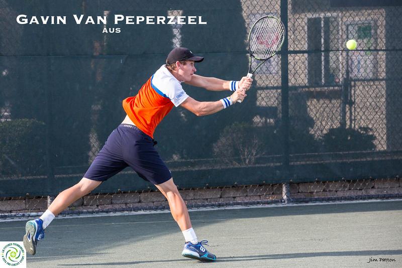 Gavin Van Peperzeel (AUS)