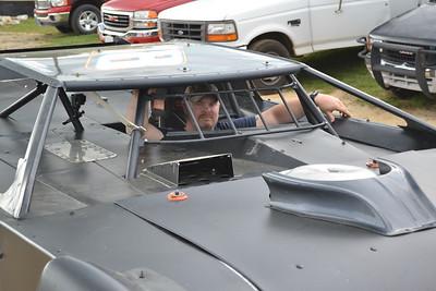 4/18/15 County Line Raceway