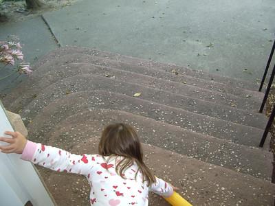 Haley B'Day, September 14, 2008