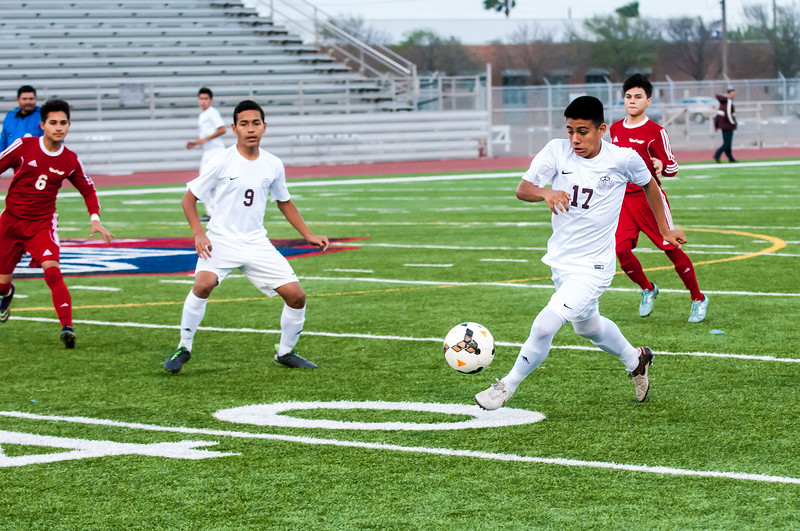 March 8, 2016 - Boys Soccer - La Joya vs Mission_LG