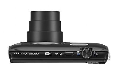 Nikon S5300