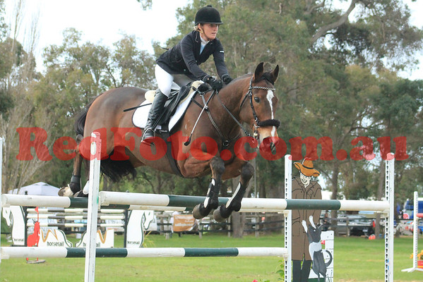 Busselton ShowJumping
