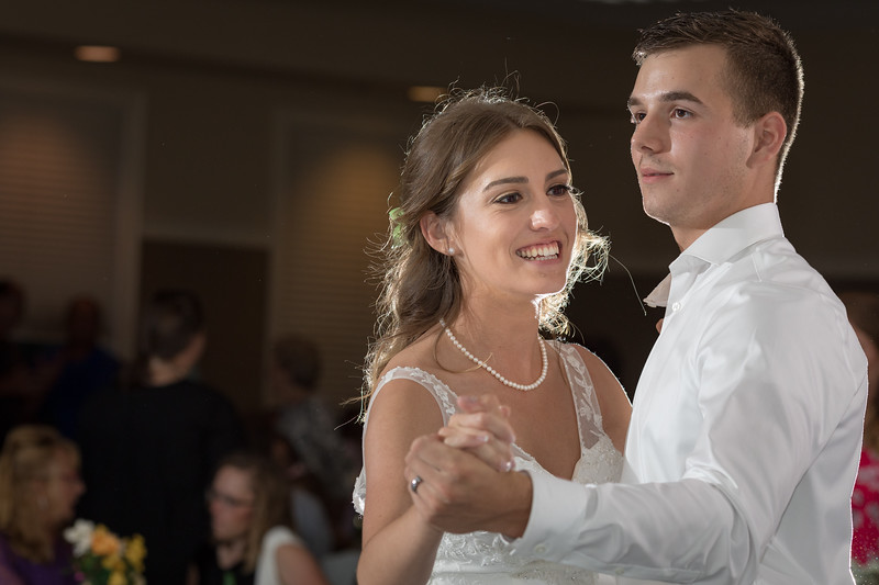 Anne & Bradon's wedding day at the Church of the Annunciation in Paris, Ky. 6.29.19.