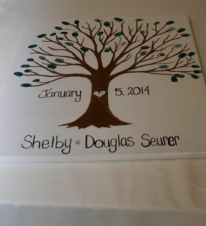SHELBY & DOUG RECEPTION