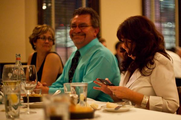 2009 Pac Fund Dinner