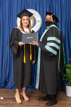 FTC GradWalk Photos 7-9-2021