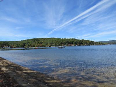 Webster Lake, NH