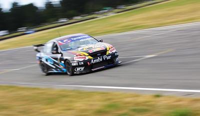 2007 GT Radial 200 Ruapuna - Sat