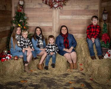 Jamie Yates Country Christmas 11-18-18