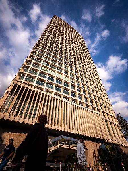 Centre Point building