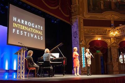 Harrogate International Festivals