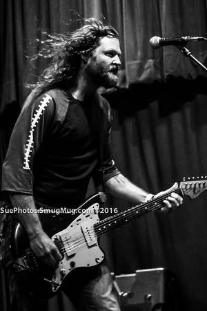 Melvins  at Club Congress, Tucson, AZ, Sept 21, 2016