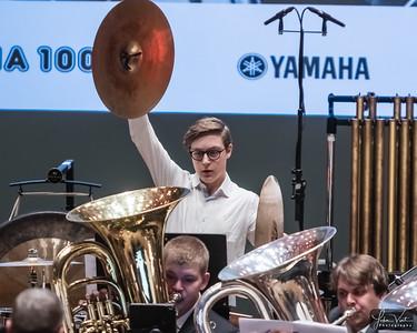 1. Div. - Sola Brass Band
