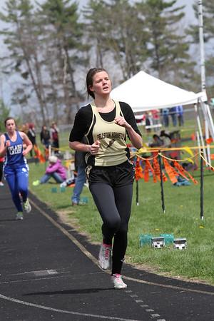 Marion D4 Girls 1600m Run