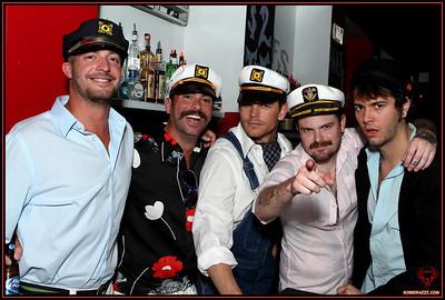 MTFS Mustache Weekend 2013
