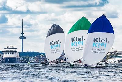 Qualifier Kiel