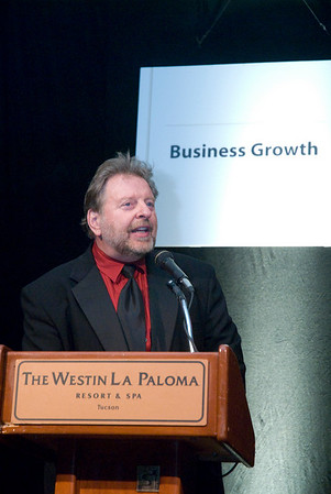 2007 WellsFargo Cactus Awards