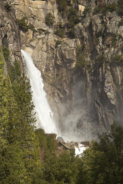 YOS-170216-0003 Cascade Fall Along Hiway 140