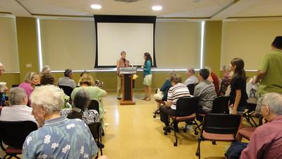 Appalachian State University August 2011