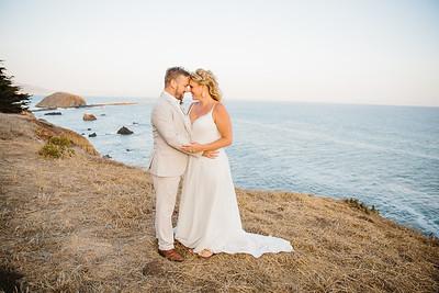 John and Courtney Wedding