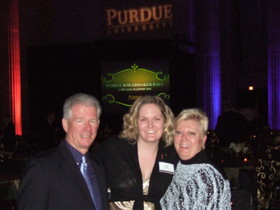 Purdue Chicago Ball 2006