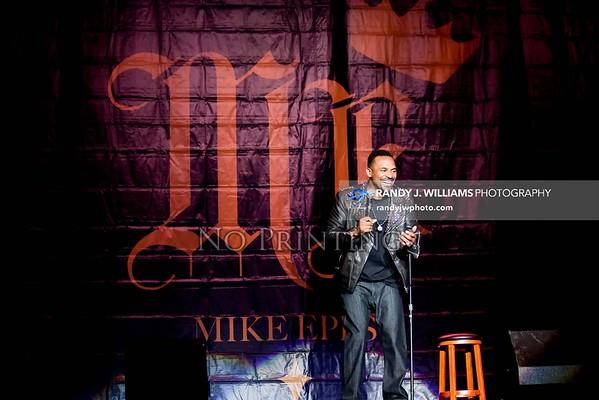 Mike Epps: I'm Still Standing Tour