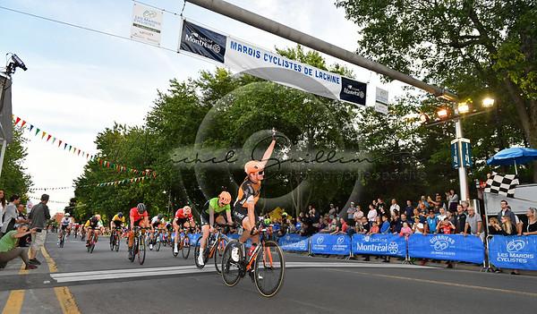 Les Mardis Cyclistes de Lachine #4
