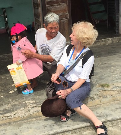 Vietnam 2018