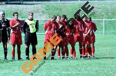 IU Men's Soccer