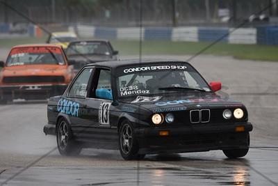 13 BMW
