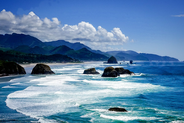 Cannon Beach, 2018 Photowalk