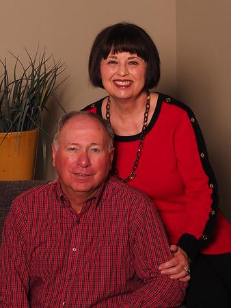 Ebright Family Photos