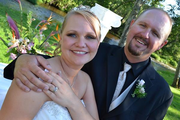 Kyle and Sara Kallstrom