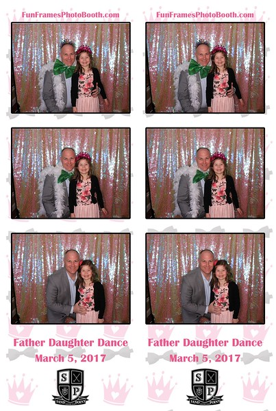 Sandpoint Father/Daughter Dance