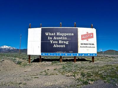 Wilderness Hot Springs - Nevada