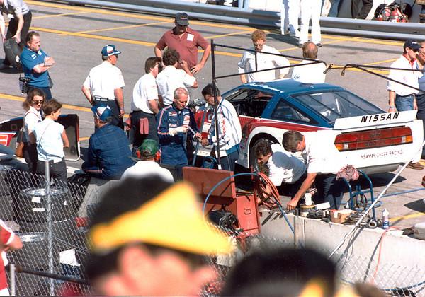 Scanned Photos - Paul Newman