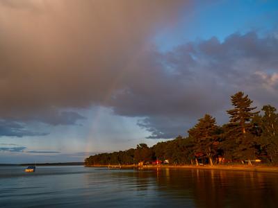 Rocky Island, Apostle Islands National Lakeshore