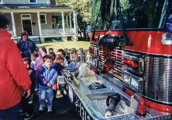 Fire Prevention 2000
