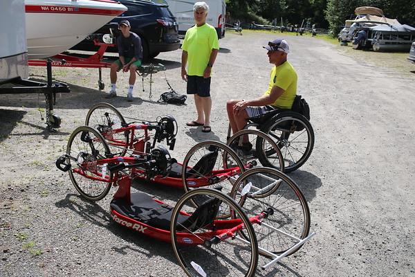 217-08-23 EAS Water Skiing & New Bikes